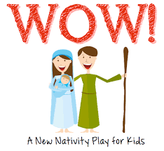 a new contemporary nativity play for includes 5