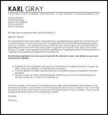example engineering cover letter engineer cover letter examples