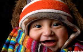 quotes about smiling child sweet baby wallpapers group 73