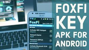 foxfi apk foxfi key apk for android