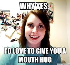 Give Me A Hug Meme - hug