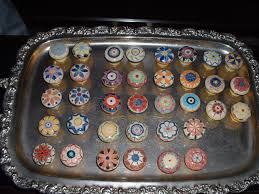 how to paint kitchen knobs make your own ceramic cabinet knobs house tropical