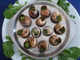 escargot cuisine escargots au beurre persillé recette de escargots au beurre