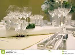 christmas table setting 2 stock image image 1619161 christmas dinner formal setting table