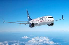 Press Advertising Aeromexico Multi Format Aeromexico Announces Flight To Calgary From Mexico City Skies Mag