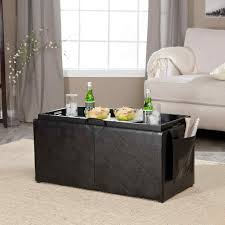 Kohls Ottoman Kohls Ideas Rhisgolfclubcom Coffee Large Tray To Put On