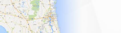 Jacksonville Florida Zip Code Map by Coastal Spine And Pain Center Jacksonville Pain Management
