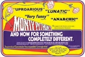 and now for something completely different 1971 100 films in a