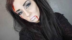 Dead Face Makeup Halloween Living Dead Halloween Makeup Tutorial Youtube