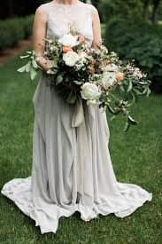 Dove Gray Wedding Dress Villa Terrace Is An Italian Wedding Venue In The Us