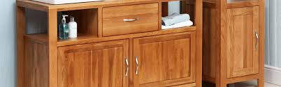 Oak Bathroom Furniture World Of Baths Modern Bathroom Suppliers