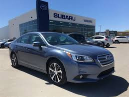 subaru legacy 2016 blue new 2017 subaru legacy 3 6 for sale winnipeg mb