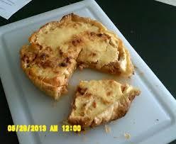 cuisiner du patisson tarte courgettes pâtisson façon nat recette de tarte courgettes