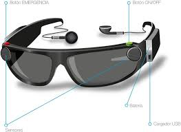 Blind People Glasses Mobiles Change The Lives Of Blind People Mobile World Capital