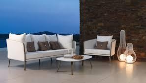 mobilier de jardin italien fauteuil de jardin haut de gamme vente en ligne italy dream design