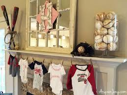 themed baby shower baseball themed baby shower aspen