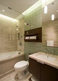 Led Lighting Bathroom How Is Soffit Designed In Shower For Led Lighting