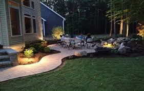 Backyard Patio Ideas Stone Backyard Paver Stone Ideas Best Outdoor Fire Pit Ideas To Have The