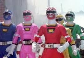 Turbo Power Rangers 2 - turbo rangers power rangers unpatched