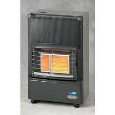 Patio Gas Heaters by Flogas Superser Radiant Portable Gas Heater F150