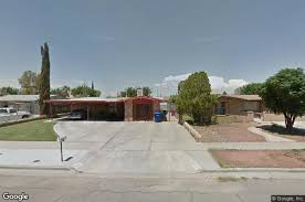 El Paso Property Tax Records 937 St Laurent Dr El Paso Tx 79907 Redfin