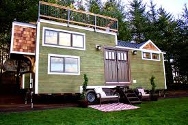 Tiny Homes Show Tiny Craftsman Home From Tiny Heirloom