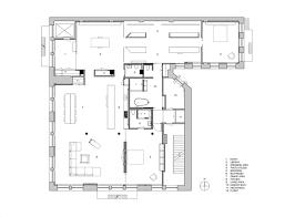 Industrial Loft Floor Plans Photographer U0027s Loft Desai Chia Architecture Archdaily