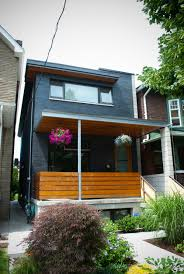 side porch designs modern wood front porch the contrast of wood and the