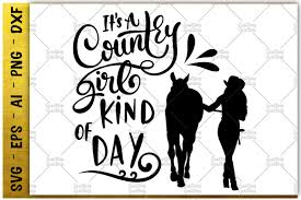 hand lettered svg hand drawn svg country quote saying svg