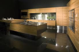 modele de cuisine design italien cuisine design en bois modele de meuble de cuisine cbel cuisines