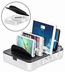 charging station phone top 8 cell phone charging stations 2018 reviews ibestreview