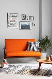 Sofa Interior Design Best 10 Orange Sofa Design Ideas On Pinterest Orange Sofa