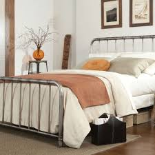 king size metal bed white black king size metal bed u2013 modern