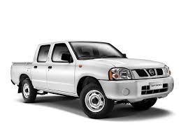 nissan np300 pickup double cab specs 2008 2009 2010 2011