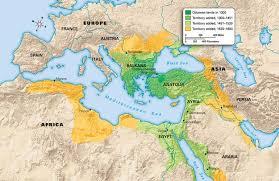 Ottoman Empire And Islam Mrgrayhistory Unit 2 Islam