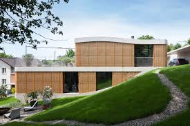 gallery of houses in wygärtli beck oser architekten 2