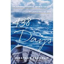 438 days an extraordinary true story of survival at sea by