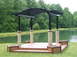 Pergola Rafter Tails by Pergola Design Ideas Most Recommended Pvc Pipe Pergola Design Diy