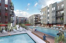 Live In Luxury At New ResortStyle Apartment Complex California - Apartment complex designs