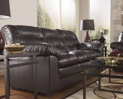decoration ashley leather sofa home decor ideas