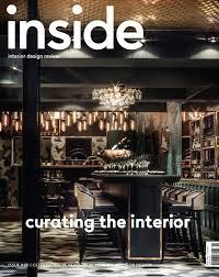 interior decoration magazine best interior design magazines