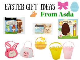 Easter Gift Ideas by Easter Gift Ideas From Asda My Family Ties My Family Ties
