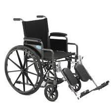 Standard Desk Length by Medline Excel Standard Wheelchair Big Savings On Medline Wheelchairs