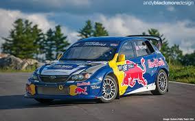 subaru rally livery 2015 subaru rally team usa u0027sti u0027 livery andy blackmore