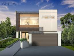 SL4002 by Architectural House Designs Australia