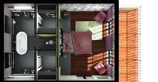 chambre avec dressing et salle de bain plan chambre parentale dressing salle de bain