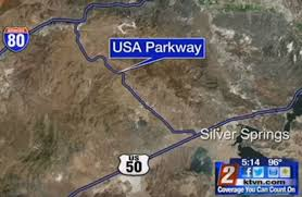 map usa parkway tesla model 3 at ribbon cutting ceremony for gigafactory s usa