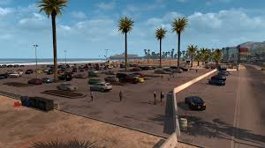 volvo trucks wiki image los angeles santa monica state beach north png truck