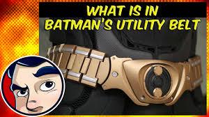 whats in batmans utility belt u0026 other bat gadgets know your