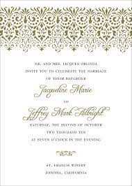 wedding invitations messages wedding invitation wording sles delightful wedding invite